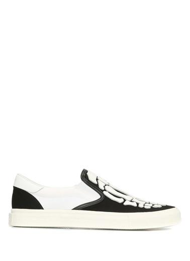 Amiri Sneakers Siyah